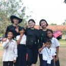 캄보디아 해외봉사