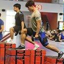 스켈레톤 세계랭킹 1위 윤성빈 선수 호랑이 연고 에피소드