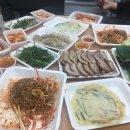 수요미식회 보쌈집 워너원 두부보쌈 김치모듬보쌈 맛집