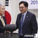 김성태김동철노회찬 의원 드루킹썰전