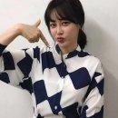 레드카펫 걷는 김혜연