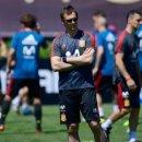 [BBC]2018 러시아 월드컵 첫 시합 전 스페인 감독 훌렌 로페테기 경질
