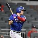 추신수(텍사스 레인저스) 아시아 최다 홈런 타이 기록 달성