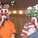 복면가왕 소방차, 소독차-너를 보내고(YB)[동영상/가사]