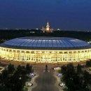 Q. 2018 FIFA 러시아 월드컵 결승전 경기장 이름