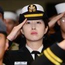 해군전역 한 최태원 SK 회장 차녀 최민정씨 중국 투자회사 입사...재벌 딸의...