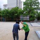 # 15 김성환 동구청장 선거운동 활동