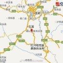 중국 남서부 윈난성 5.0 지진