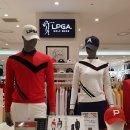 롯데중동점 lpga 골프웨어 구매후기
