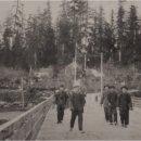 캐나다 밴쿠버 스탠리 파크 Stanley Park