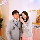 [교복데이트]프로듀스101&프로듀스48 교복입고 데이트하기 with.롯데월드 교복대여...