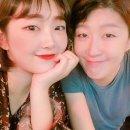 """""""사랑하는 이모""""..故최진실 딸 최준희, 홍진경과 추석 데이트[★SHOT!]"""