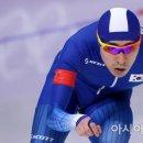 정재원 고마워! 한국 올림픽 순위-평창 동계올림픽 스피드 스케이팅 매스스타트...