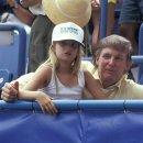 트럼프가 각별히 사랑하는 딸 이방카 트럼프의 외교무대에서의 활약