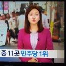 [여론조사] 국회의원 재보선 민주당 우세…12곳 中 11곳 '1위'
