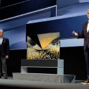 LG 롤러블 TV는 새로운 TV 시대로 가는 첫 걸음