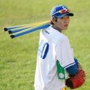 잘생긴 야구선수 내 맘대로 순위 매기기:)