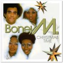 보니엠 (BONEY-M) 이 1981년 불러주는 신나는 크리스마스 캐롤