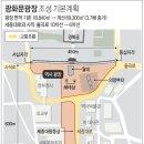 광화문 광장 3.7배 확장