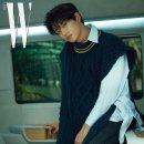 [W korea] 올해 데뷔 10주년을 맞은 샤이니 민호와 키의 오늘