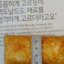 맥도날드 신메뉴 '콘파이' 후기