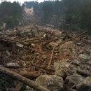 중국 쓰촨성(사천성) 규모 7.0 지진