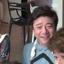미우새 배기성 아내 박수홍 굴욕을 당하다
