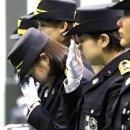 故 김신형님, 故 김은영님, 故 문새미님 순직 소방공무원 합동 영결식
