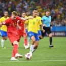 러시아월드컵 8강전 경기 모바일 중계 / 브라질 VS 벨기에 경기 하이라이트 영상