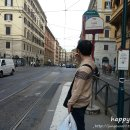 로마 교통권 가격, 지하철노선도 및 버스, 트람 탑승후기!