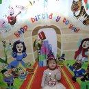 이하율 어린이 생일파티!!!