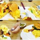 백종원의 골목식당 뚝섬 테이 배윤경 연예인 식당 - 배테랑 수제버거