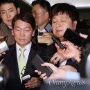 국민의당 전당원투표율 급락, 박지원이 옳았다