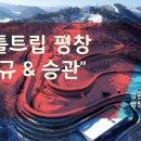 """배틀트립 평창 """"세븐틴 민규 & 승관"""""""