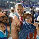 3차 남북정상회담과 918 만국회의 4주년 기념식
