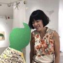 아티스트 김재경과 함께하는 시(時)가 있는 드로잉, '산책'