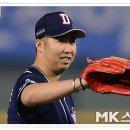 [두산 베어스] 투수 유희관 연봉 나이 키 야구선수 프로필