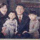 16년 만의 가족사진 촬영...주인공 놀이 즐거웠다