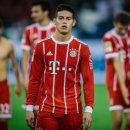 바이에른 뮌헨 하메스 로드리게스 레알로 복귀하나?