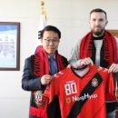 경남FC 조던 머치 나이 국적 연봉 프로필