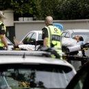 뉴질랜드 총기난사 테러