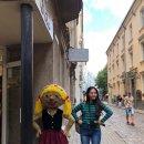 유럽 여행 1. 🇱🇻 라트비아, 리가 📷