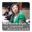 [비트윈에이앤비] OLIVE 밥블레스유 김숙 언발 니트 가디건