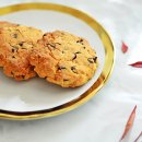바삭바삭한 초코칩쿠기 간단레시피