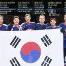 한국 남자 아이스하키 평창 동계 올림픽