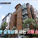 [살림하는 남자들 시즌2] 김승현 집 삼성동 빌라 옥탑방 원룸 자취집 미혼부 18...
