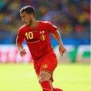 월드컵 4강전 프랑스 벨기에 그리고 앙리