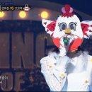 복면가왕 꼬꼬댁 정체 ?소녀시대 서현 결정적 두 손 모으고 노래하기
