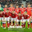 러시아 대표팀 명단...골로빈, 체리셰프,쿠자예프,사메도프,조브닌,이그나셰비치 포함