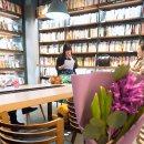 《독서의 취향》 yes24 중고서점 홍대점 북토크, 고나희 작가 × 김지은 기자